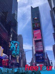 3 dias en la ciudad de nueva york que hacer 222x300 - 3 días en la ciudad de Nueva York Qué hacer