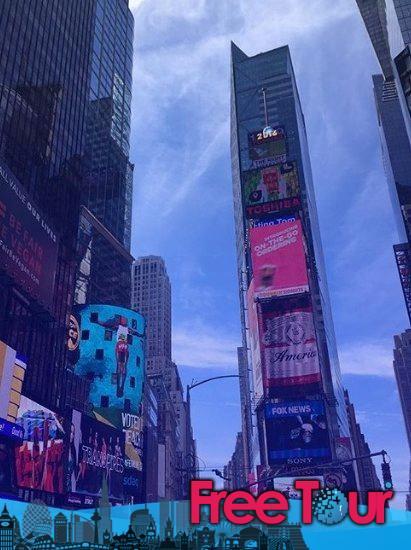 3 días en la ciudad de Nueva York Qué hacer