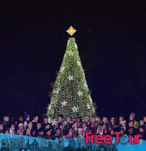 300px Childrens choir US National Christmas Tree 2012 290x300 - Visite el Árbol Nacional de Navidad y la Ceremonia de Iluminación