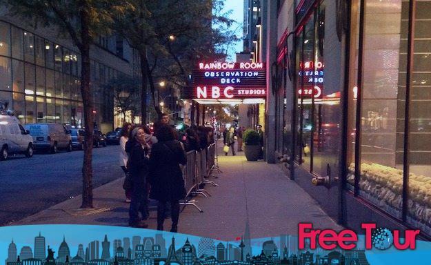 Jimmy Fallon Standby Ticket Line - The Tonight Show con Jimmy Fallon Entradas