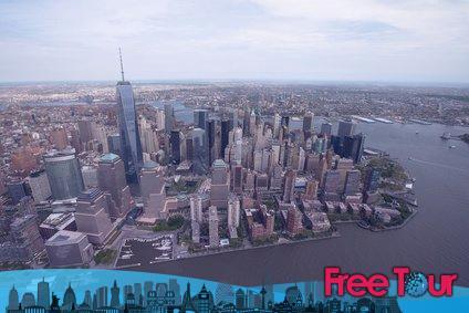 New York Helicopter tours - Mejores vistas de la línea del horizonte de Nueva York