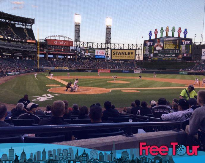 Actividades familiares en Chicago