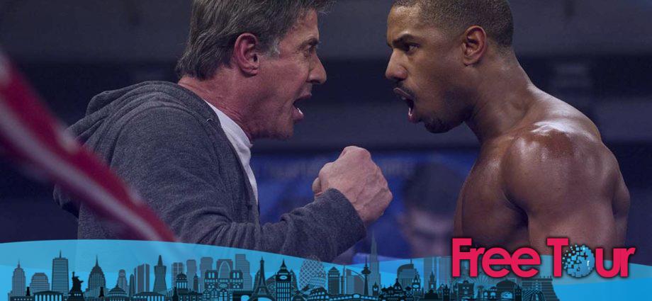 ADDRRIIANNANNN! Una guía de la Filadelfia de Rocky