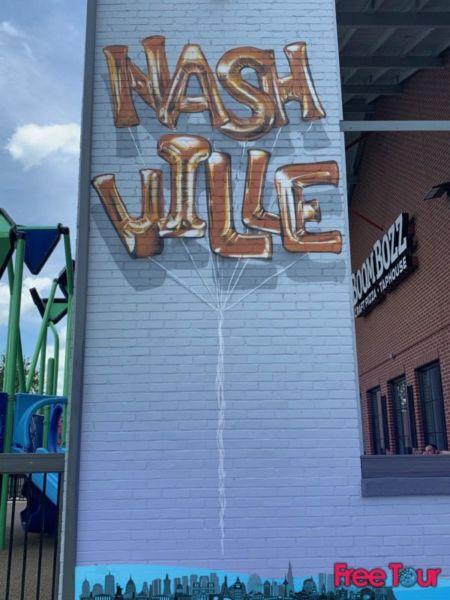 al este de nashville comidas amp arte callejero tour a pie 10 - Al este de Nashville: Comidas & Arte Callejero Tour a Pie