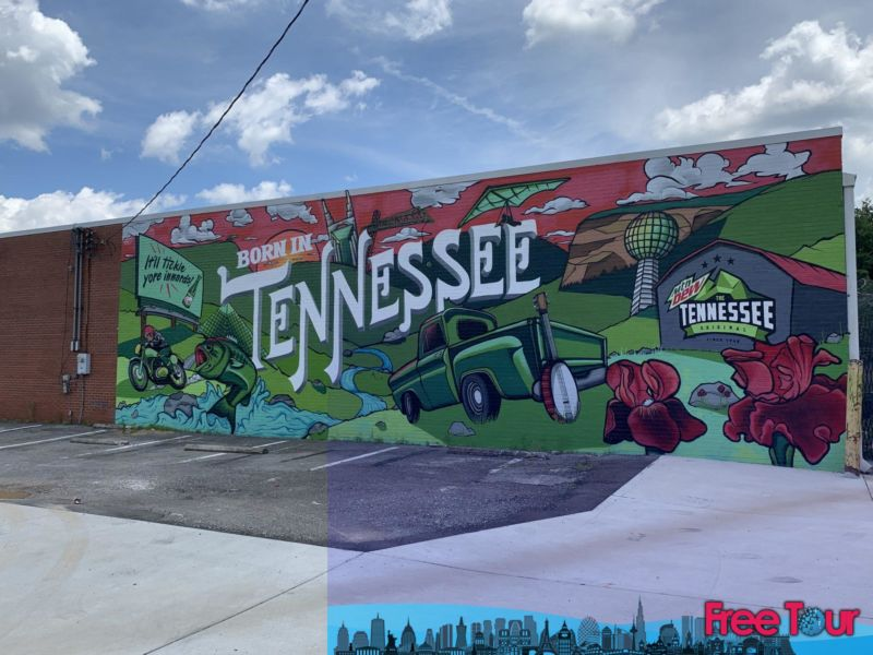 al este de nashville comidas amp arte callejero tour a pie 11 - Al este de Nashville: Comidas & Arte Callejero Tour a Pie