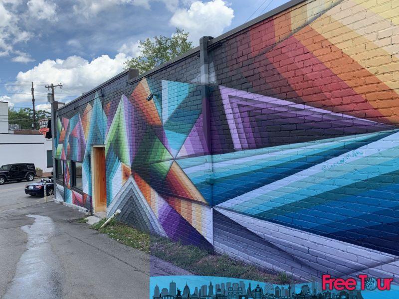 al este de nashville comidas amp arte callejero tour a pie 12 - Al este de Nashville: Comidas & Arte Callejero Tour a Pie