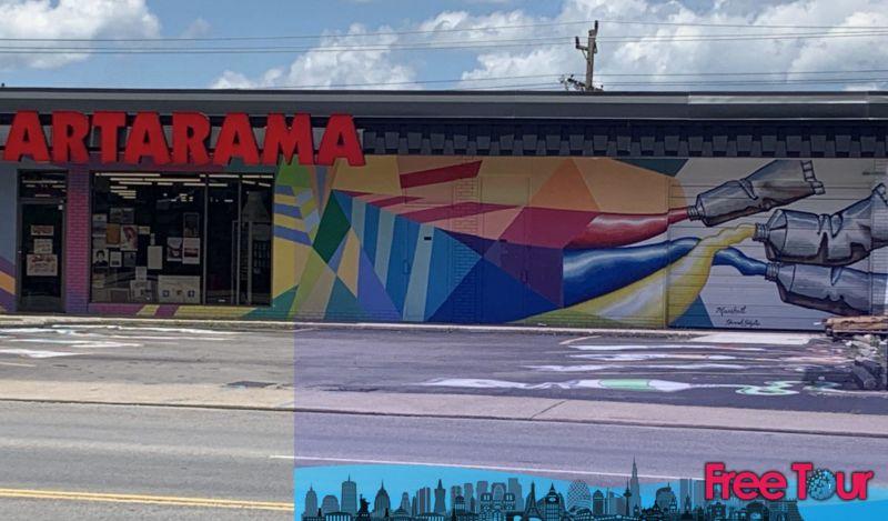 al este de nashville comidas amp arte callejero tour a pie 2 - Al este de Nashville: Comidas & Arte Callejero Tour a Pie