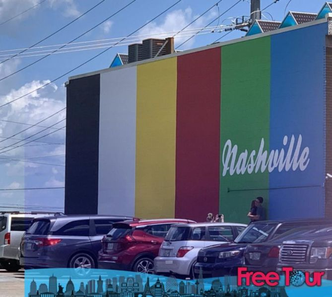 al este de nashville comidas amp arte callejero tour a pie 3 - Al este de Nashville: Comidas & Arte Callejero Tour a Pie