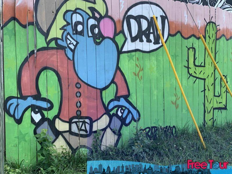 al este de nashville comidas amp arte callejero tour a pie 6 - Al este de Nashville: Comidas & Arte Callejero Tour a Pie