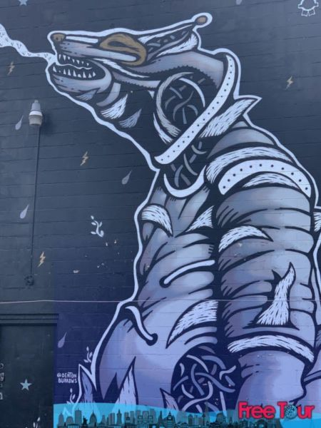 al este de nashville comidas amp arte callejero tour a pie 7 - Al este de Nashville: Comidas & Arte Callejero Tour a Pie
