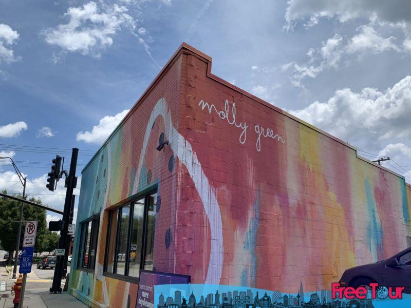 al este de nashville comidas amp arte callejero tour a pie 8 - Al este de Nashville: Comidas & Arte Callejero Tour a Pie