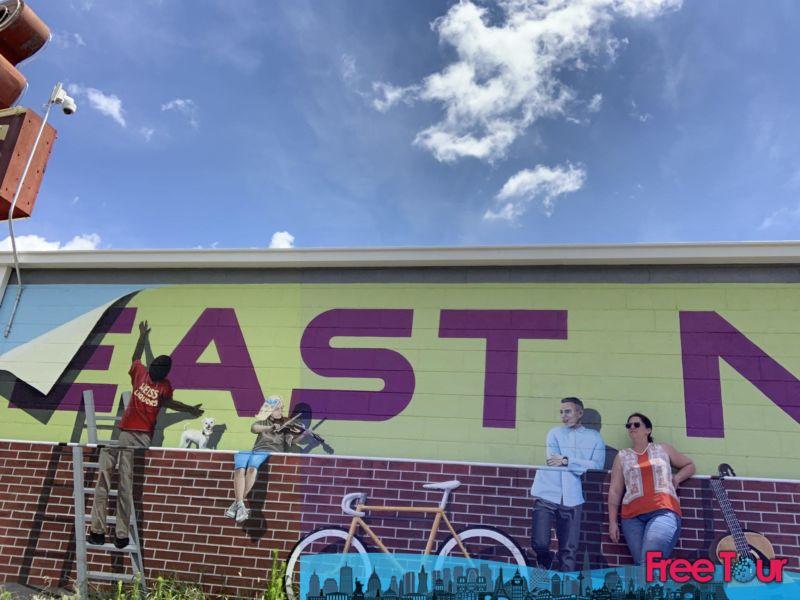 al este de nashville comidas amp arte callejero tour a pie - Al este de Nashville: Comidas & Arte Callejero Tour a Pie