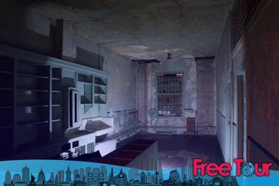 Alcatraz Night Tours y Entradas
