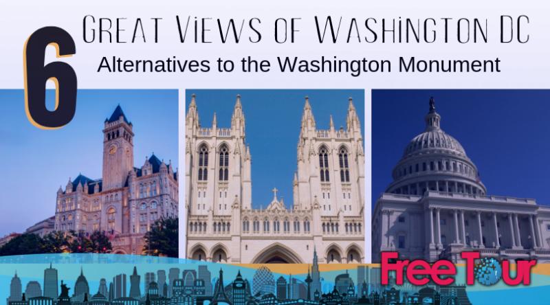 alternativas a la vista del monumento a washington - Alternativas a la vista del monumento a Washington