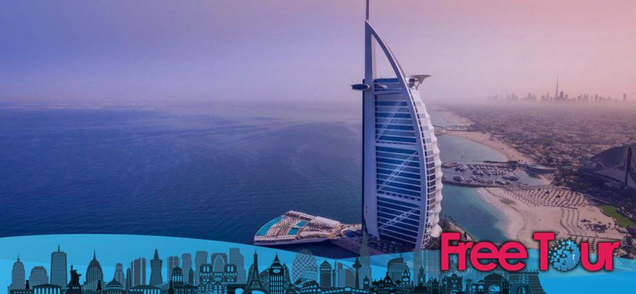 Atracciones Patrimonio de Dubai