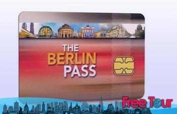 Berlin Pass, WelcomeCard, Museum Pass o City Tour Card?