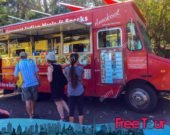 camiones de comida en san francisco 690x550 - Camiones de comida en San Francisco