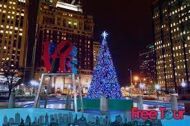 Celebraciones festivas en Filadelfia