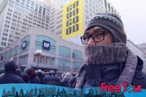 Chicago en hiver | Activités intérieures à Chicago