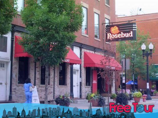 Chicago Little Italy Food Tour | Autoguiado