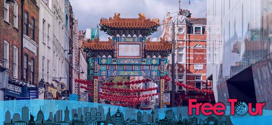 chinatown en londres 920x425 - Chinatown en Londres