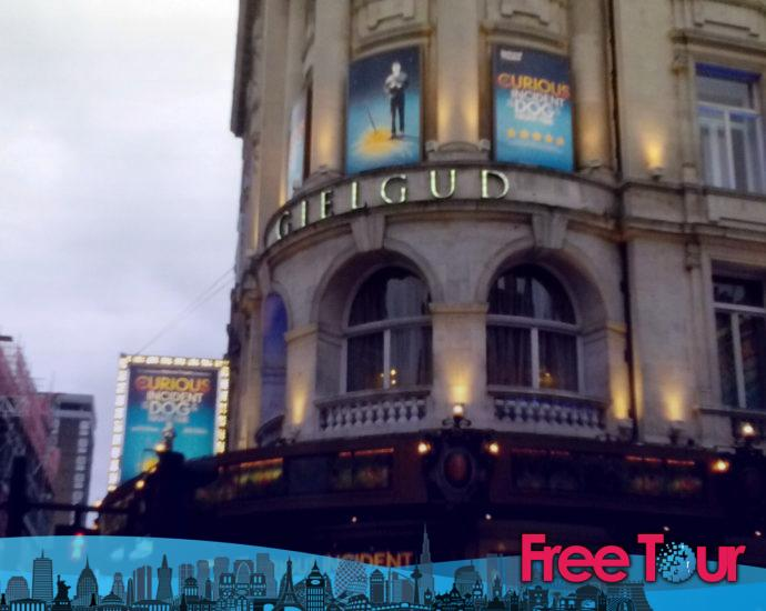 Cómo conseguir entradas baratas para el Teatro de Londres