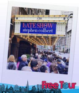 como conseguir entradas para the late show con stephen colbert 3 257x300 - Cómo conseguir entradas para The Late Show con Stephen Colbert