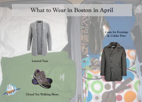 como es el clima en boston en abril 3 - ¿Cómo es el clima en Boston en abril?