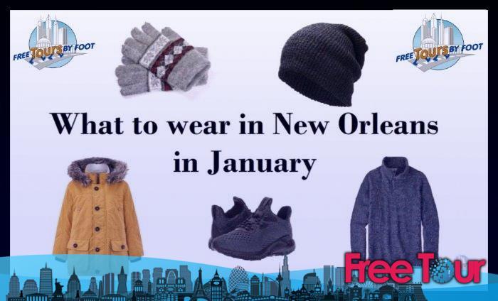 como es el clima en nueva orleans en enero 3 - ¿Cómo es el clima en Nueva Orleans en enero?