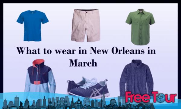 como es el clima en nueva orleans en marzo 2 - ¿Cómo es el clima en Nueva Orleans en marzo?