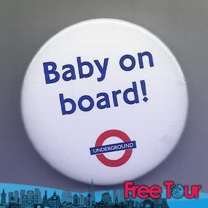 como usar el metro de londres 11 - Cómo usar el metro de Londres