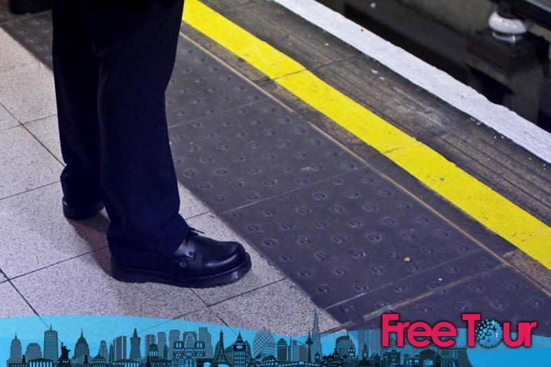 como usar el metro de londres 9 - Cómo usar el metro de Londres
