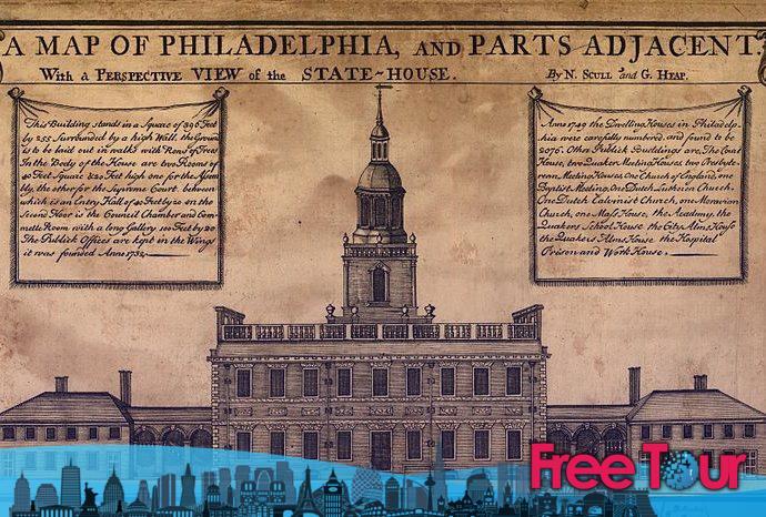 Cómo visitar el Independence Hall