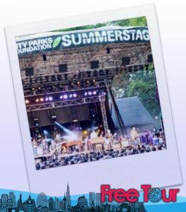 conciertos gratuitos en central park en summerstage 2019 2 263x300 - Explicación de los mejores horarios para ir a la ciudad de Nueva York