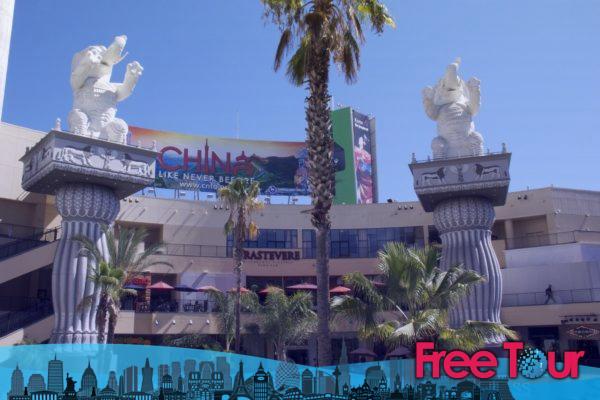 Cosas gratis que hacer en Los Ángeles