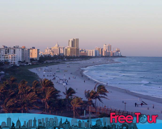 Cosas gratis que hacer en Miami