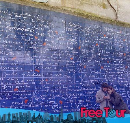 Cosas gratuitas que hacer en París