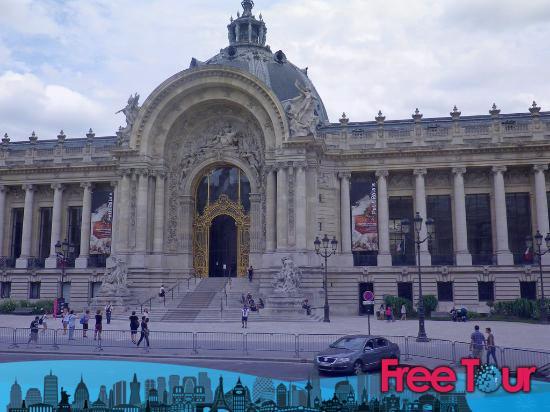 cosas gratuitas que hacer en paris 3 - Cosas gratuitas que hacer en París