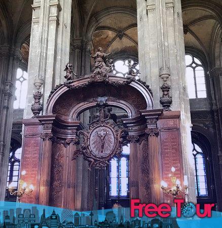 cosas gratuitas que hacer en paris 8 - Cosas gratuitas que hacer en París