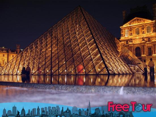 Cosas para hacer de noche en París