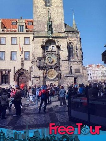 Cosas para hacer de noche en Praga