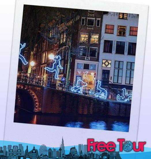 Cosas que hacer en Amsterdam en diciembre