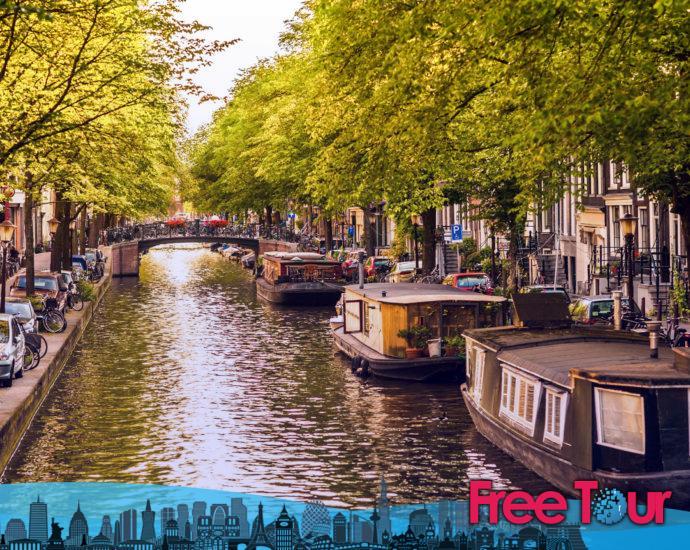 Cosas que hacer en Amsterdam en noviembre