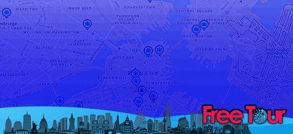 Dónde guardar su equipaje en Boston