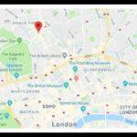 Ruta autoguiada: Covent Garden Food Tour