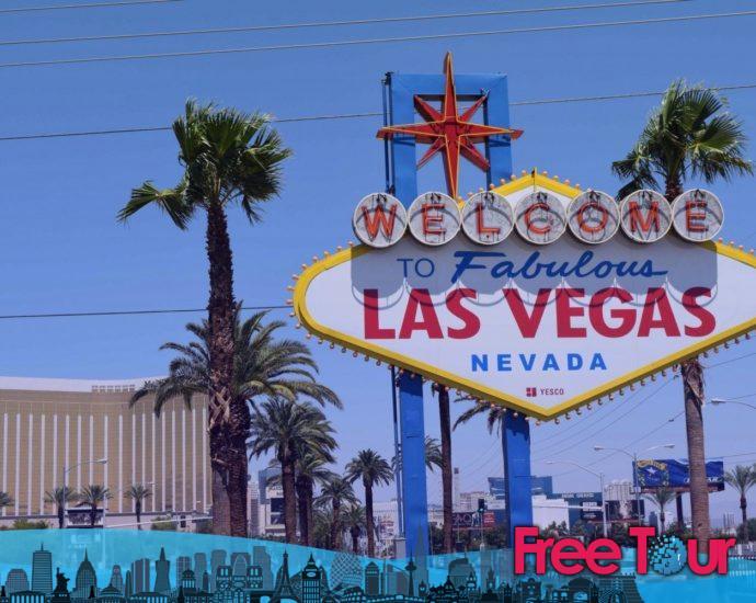 Cosas que hacer en Las Vegas en noviembre