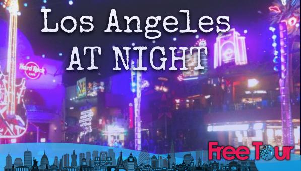 cosas que hacer en los angeles en septiembre - Cosas que hacer en Los Ángeles en septiembre