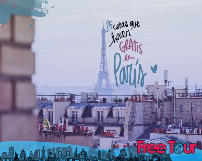 cosas que hacer en paris en octubre 690x550 - Cosas que hacer en París en octubre