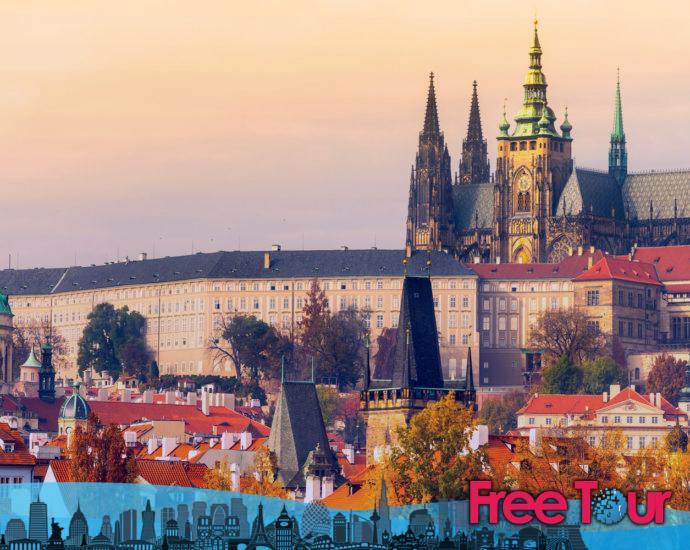 Cosas que hacer en Praga en octubre