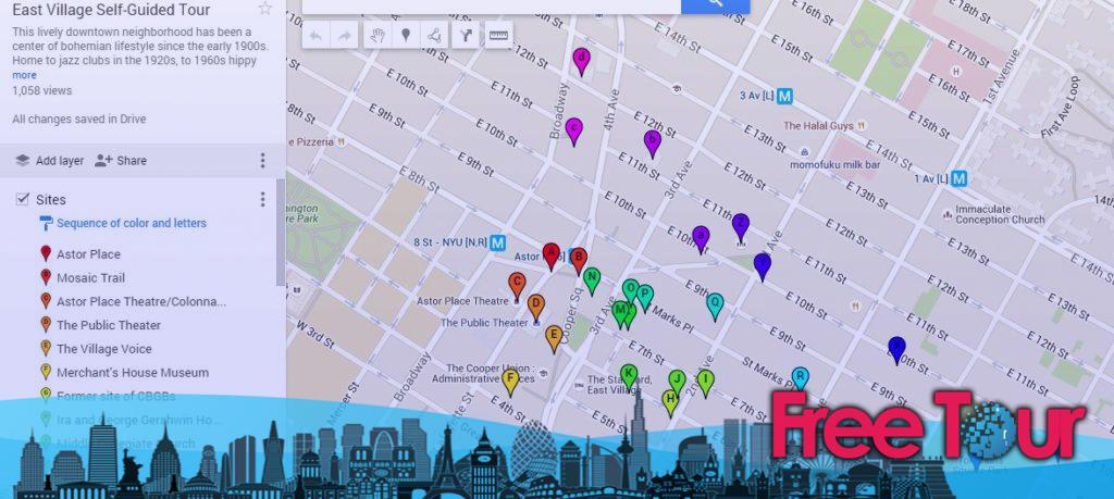 cosas que ver y hacer en el east village 2 1024x459 - Cosas que ver y hacer en el East Village